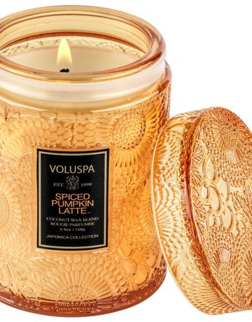 VOLUPSA Small Jar Candle
