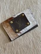 SHAKE YOUR BON BON Credit Card Holder