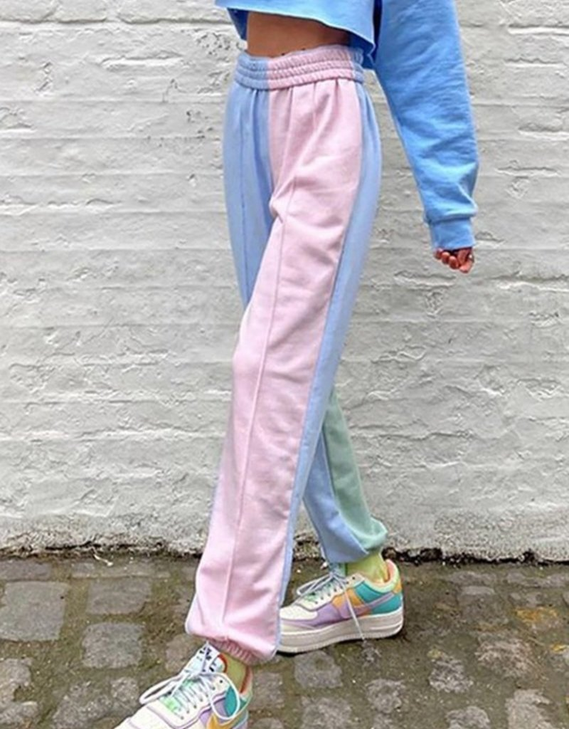 SHAKE YOUR BON BON I Woke Up like This Jogger