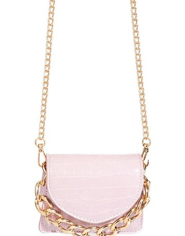 SHAKE YOUR BON BON Small Things Mini Bag ~ Lilac