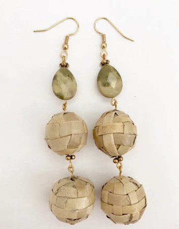 Twiga JASPER STONE DOUBLE BALL