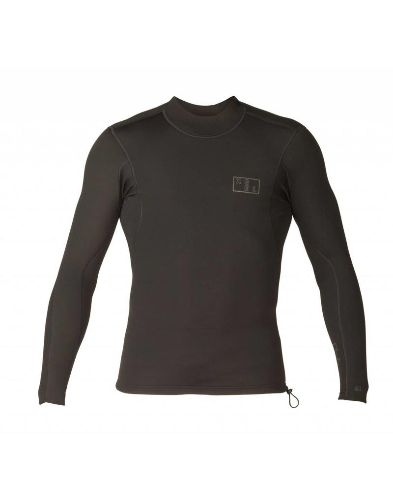 Xcel Axis 2/1 wetsuit top