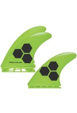 Channel Islands CI 1-tab FRP thruster fins