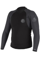 Rip Curl E-bomb Pro 1.5mm l/sl gb jacket
