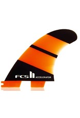 FCS FCS II accelerator neo glass thruster fins