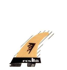 FCS FCS II FireWire pc carbon thruster M fins