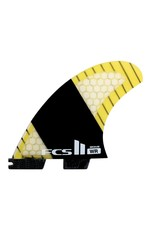 FCS Fcs II stretch quad fins