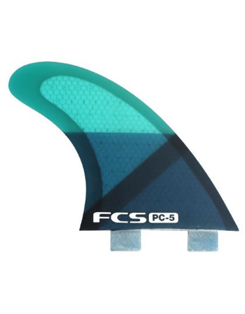 FCS FCS PC quad fins