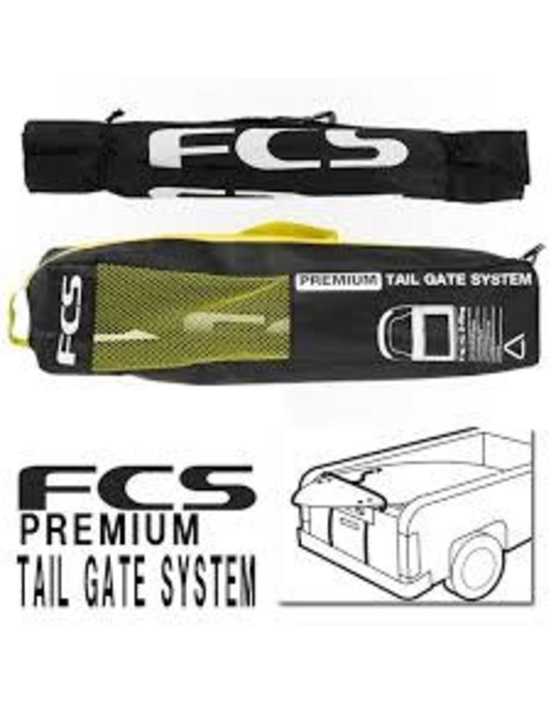 FCS FCS premium tailgate system