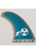 Futures Futures GL1 thruster 1-tab fins