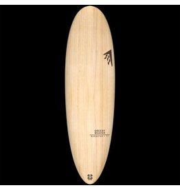 Firewire Greedy Beaver surfboard FCS II