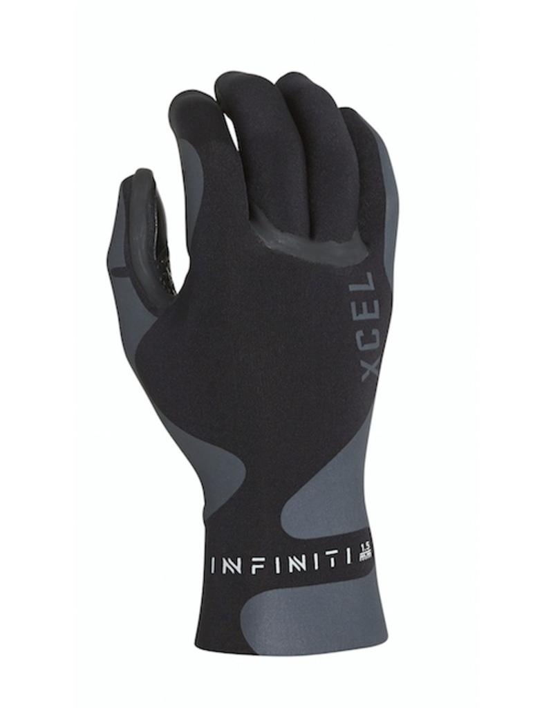 Xcel Infiniti 5 finger 1.5mm glove