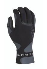 Xcel Infiniti 5 finger 5mm glove