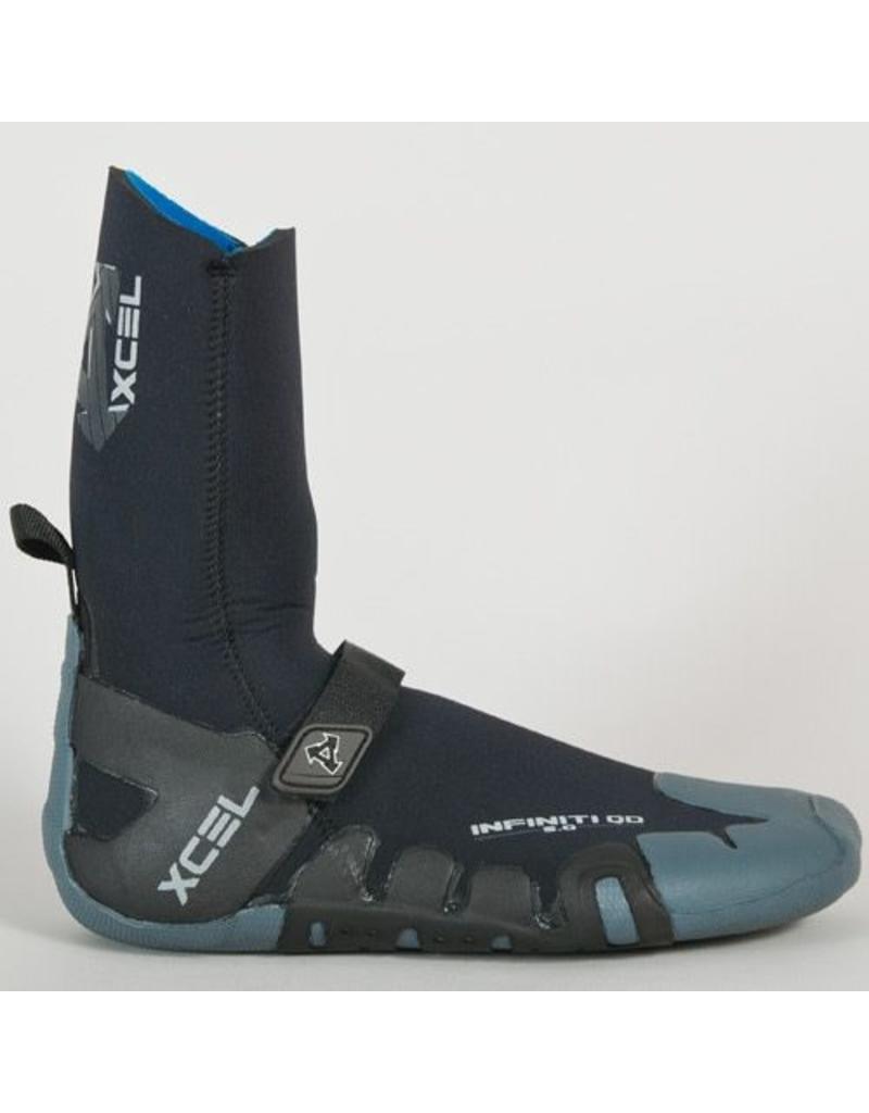 Xcel Infiniti 5mm round toe boot