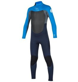 Rip Curl Dawn Patrol youth 4/3 b/z fullsuit