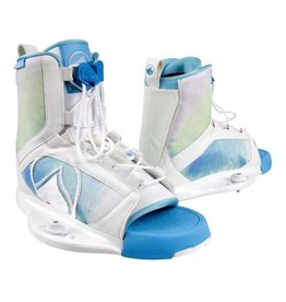 Liquid Force Liquid Force 2013 plush bindings 4-7w