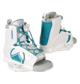Liquid Force Liquid Force 2014 plush bindings 4-7w