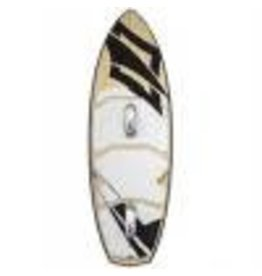 "Naish Naish 2013/4 5'4"" bullet kite surfboard"