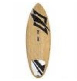 "Naish Naish 2013/4 5'6"" custom fish kite surfboard"