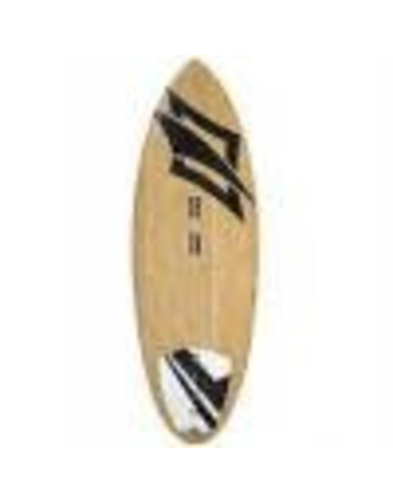 "Naish Naish 2013/4 5'6"" custom fish kite surfboard"