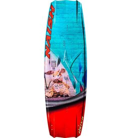 Naish Naish 2017 stomp twin kiteboard