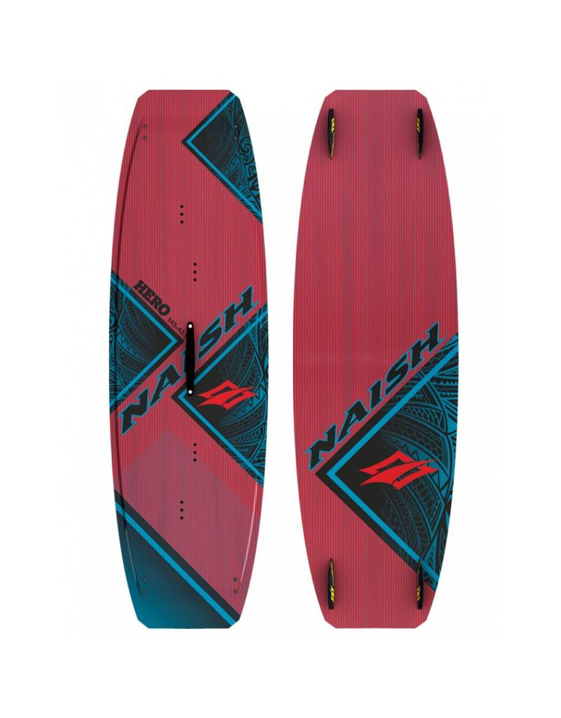 Naish Naish '18 hero kiteboard