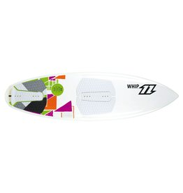 North kiteboarding North 2013 whip surfboard