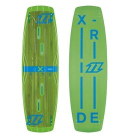 North kiteboarding North 2016 X-ride twin 138