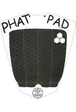 Channel Islands Phat traction black tailpad