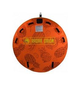 Radar Radar Orion marshmallow top tube