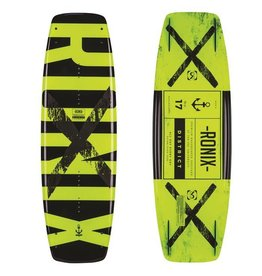 Ronix Ronix 2017 district wakeboard