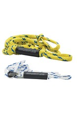 Straight Line SL 6k two rope clipless harness