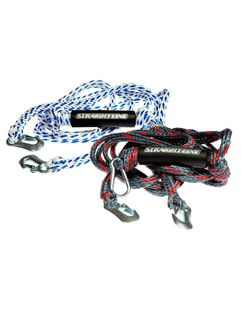 Straight Line SL cable rope tow harness