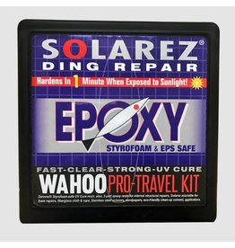 Solarez Solarez epoxy pro travel kit