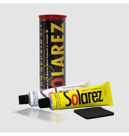 Solarez Solarez polyester econo travel kit