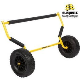 Suspendz SUP airless cart