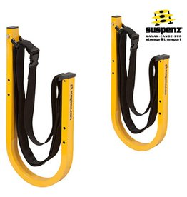 Suspendz SUP wall rack
