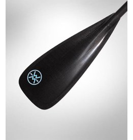 Werner Werner Trance adjustable carbon paddle