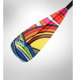 Werner Werner Zen slim 1 piece SUP paddle