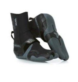 Xcel Yth/wns 5mm split toe Infiniti boots