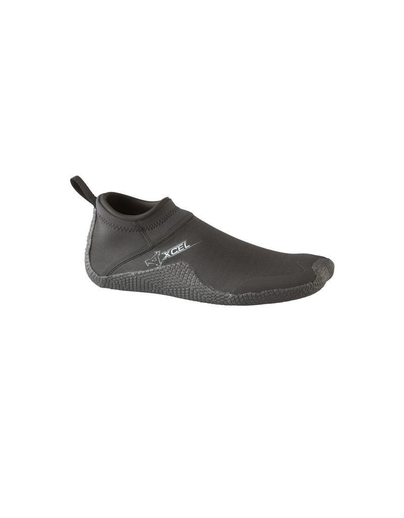 Xcel Reefwalker round toe 1mm boot