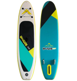 Pulse Pulse inflateable sup 11'3""