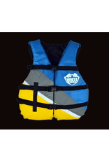 White knuckle White knuckle 3 belt adult pfd