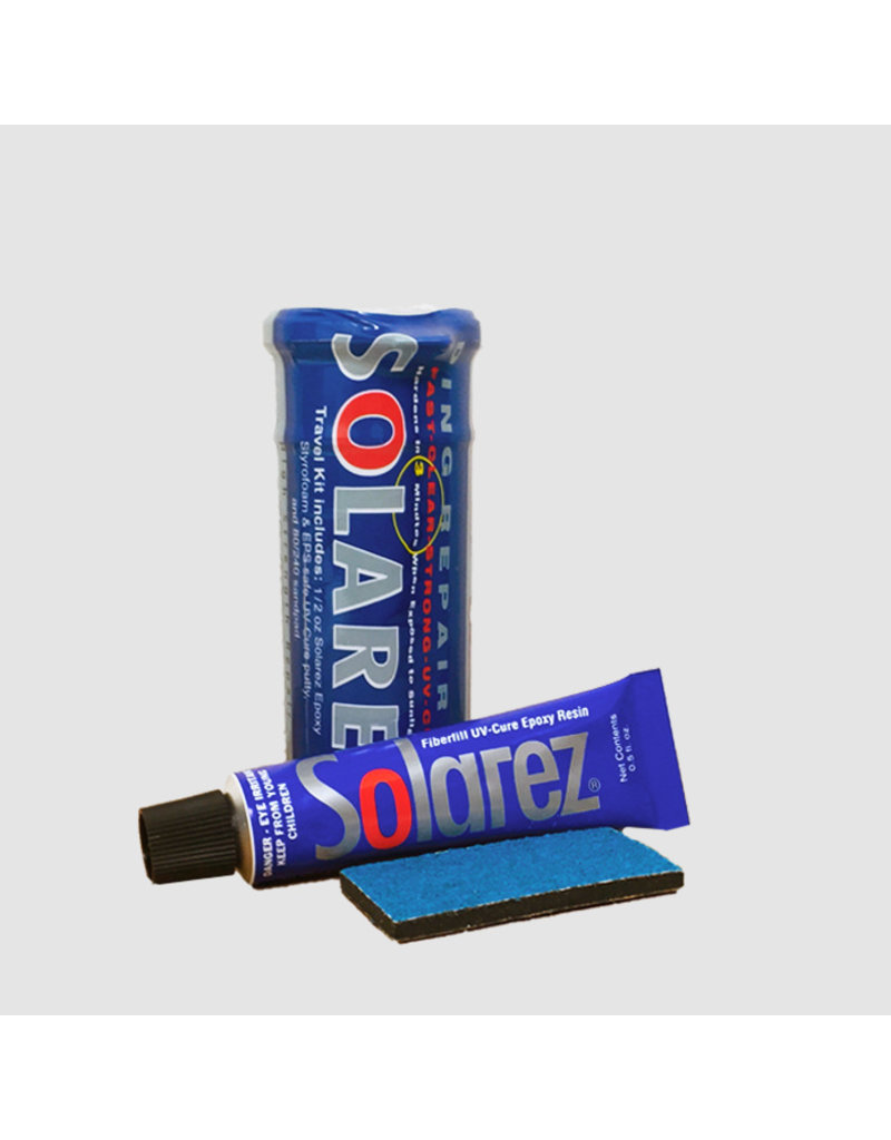 Solarez Solarez Epoxy Weenie Kit (eps safe)