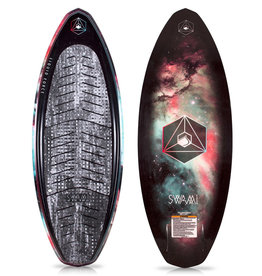 Liquid Force Lf '19 swami wakesurfer