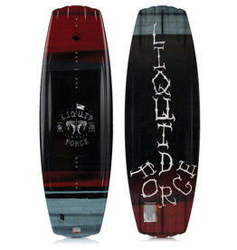 Liquid Force Lf '19 classic wakeboard