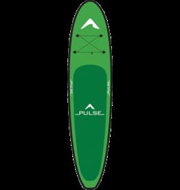 Pulse Pulse weekender paddleboard package