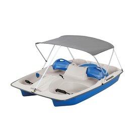 Sun Dolphin Sun Glider paddleboat