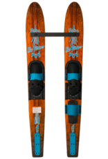 """Sea Gliders Sea Gliders kidstar combo 46"""" w trainer"""