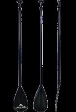 Pulse Pulse adjustable aluminum SUP paddle